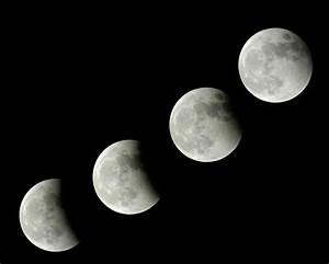 Lunar Eclipse - Off Topic