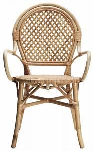 Chaise En Rotin Ikea : lmsta la nouvelle chaise en rotin de ikea ikeaddict ~ Teatrodelosmanantiales.com Idées de Décoration
