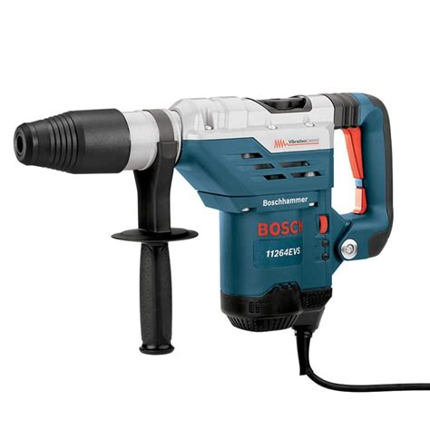 bosch evs   sds max rotary hammer tool authority
