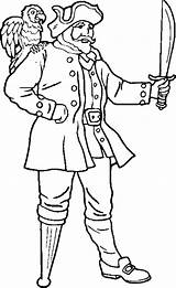 Pirate Coloring Pages Pirates Coloringpages1001 Printables sketch template