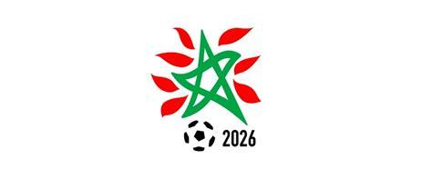 Fifa World Cup Bid Brand New New Logo For Morocco S 2026 Fifa World Cup Bid