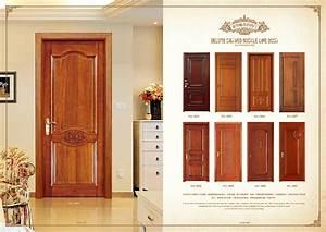 cuisine porte chambre en bois moderne chaios les portes With porte de chambre design