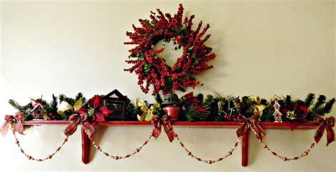 dining room christmas decorating ideas kmartholiday