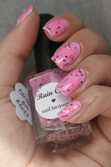 stylish pink nail art ideas style motivation