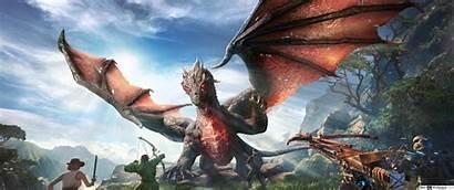Ark Dragon Park