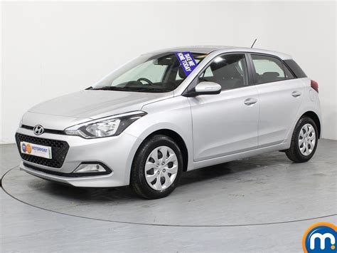 Hyundai Used Cars New Richey by Used Hyundai Cars For Sale Second Nearly New