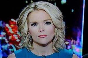 Is Fox News Anchor Megyn Kelly a Sexy Robot ...