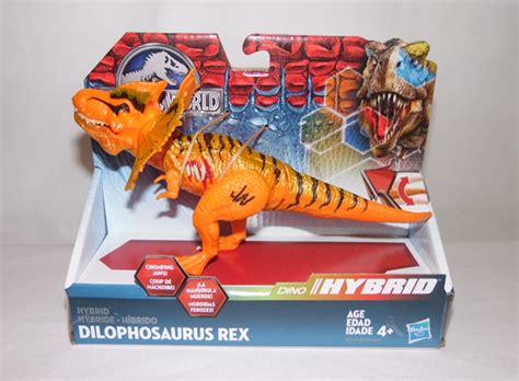 mattels jurassic world  toys revealed sort  geek ireland