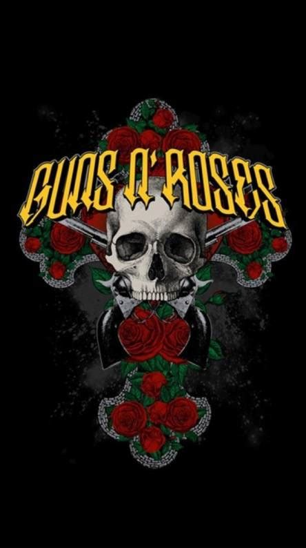 25+ Iphone Wallpaper Guns N Roses Bizt Wallpaper