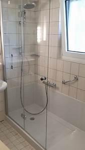 Wanne Zur Dusche : empfehlenswert wanne raus dusche rein an einem tag badbarrierefrei starnberg ~ Watch28wear.com Haus und Dekorationen