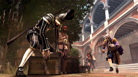 New Assassins Creed Iv Black Flag Multiplayer