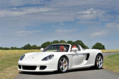 porsche 911 carrera gts white whimiscally white porsche carrera gt heading to auction