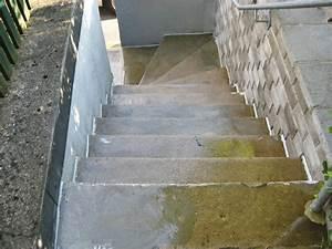 Beton Streichen Außen : treppen innen und au en ~ Lizthompson.info Haus und Dekorationen