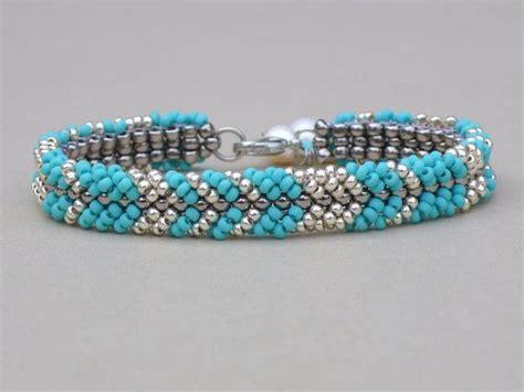 Ocean Blue Everyday Bracelet