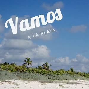Vamos A La Playa : vamos a la playa ~ Orissabook.com Haus und Dekorationen