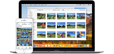 libreria iphone come trasferire le foto e i da iphone o ipod