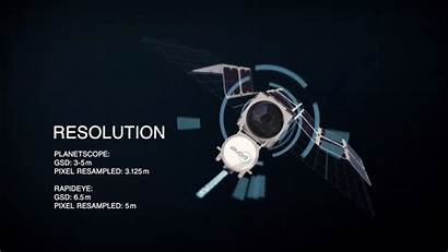 Planet Labs Imagery Earth