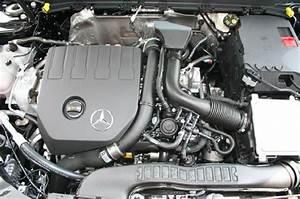 Mercedes-benz M282 Engine