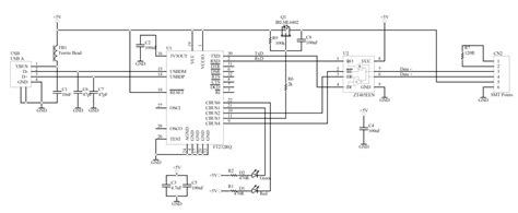 communication creating a usb to rs485 converter with ft232rl chip electrical engineering