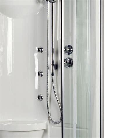 duschkabine mit schiebetür komplettdusche salzburg duschkabine 90x90 cm mit dach