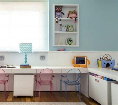 Kinderzimmer Ideen Für Zwei by Kinderzimmer F 252 R 2 M 228 Dchen