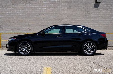 acura tlx sh awd elite review doubleclutchca