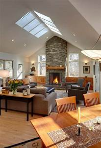 Vaulted Ceiling Lighting Fixtures In 2020