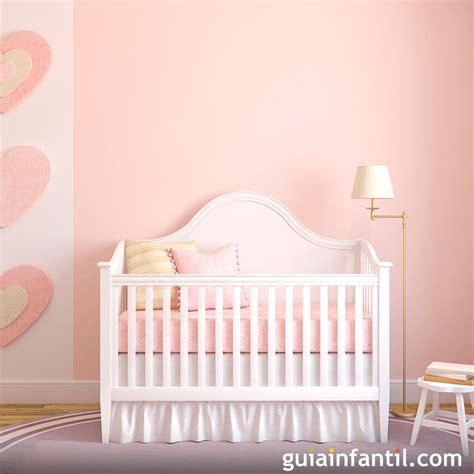la cuisine de bebe colores más apropiados para la habitación bebé