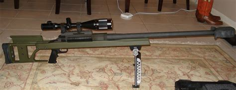 Armalite 50 Bmg by Armalite Ar 50 50 Bmg Tons Of Extras For Sale