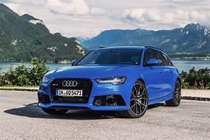 Prix Audi Rs6 : audi rs 6 avant performance nogaro edition actualit automobile motorlegend ~ Medecine-chirurgie-esthetiques.com Avis de Voitures