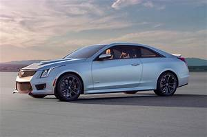 2016 cadillac ats v coupe front driver profile photo 31 With how to use ats