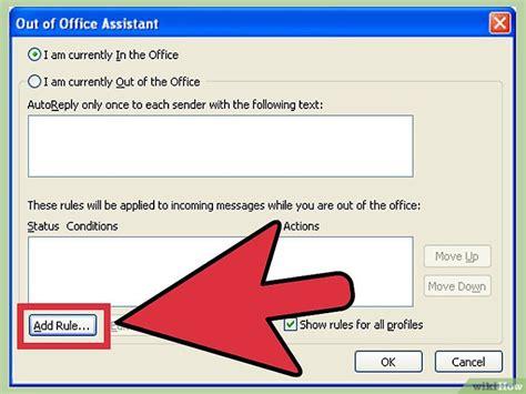 je suis absent du bureau message d absence du bureau mails d 39 absence les