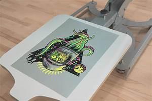 Transferdruck Selber Machen : paperprint siebdruckfarbe f r papier schwarz ~ A.2002-acura-tl-radio.info Haus und Dekorationen