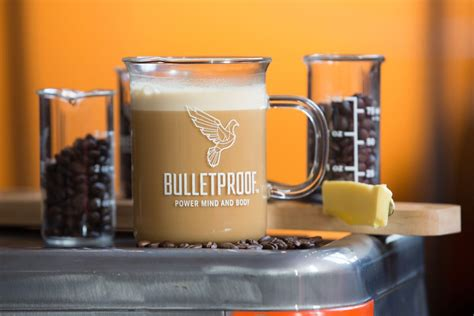 Moved onto the block in 2019, and squirrel chops opened on the other side of 23rd and union in 2016. Bulletproof's Butter Coffee Fad Hits South Lake Union - Eater Seattle