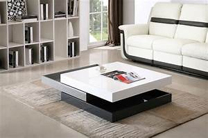 cw01 modern coffee table With espresso coffee tables contemporary