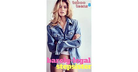 Taboo Teens 8 Barely Legal Stepsister By Michael C Hunt