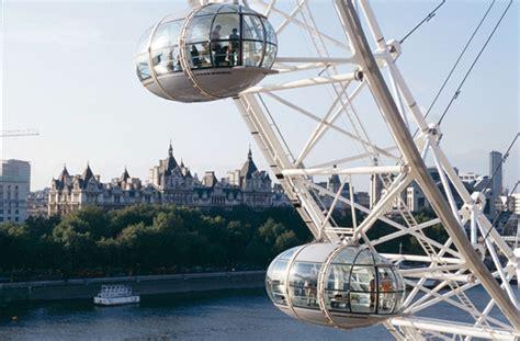 london eye das hoechste riesenrad europas londonde
