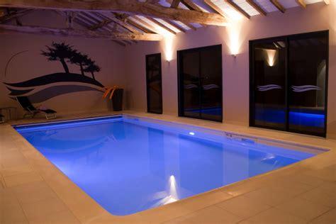 gite avec piscine interieur gite avec piscine int 233 rieure priv 233 e vend 233 e