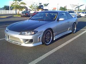 Edy230 1995 Nissan 240sx Specs  Photos  Modification Info
