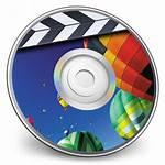 Dvd Maker Windows Icon Icons