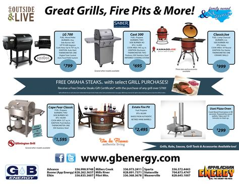 Fire Mountain Grill Coupons
