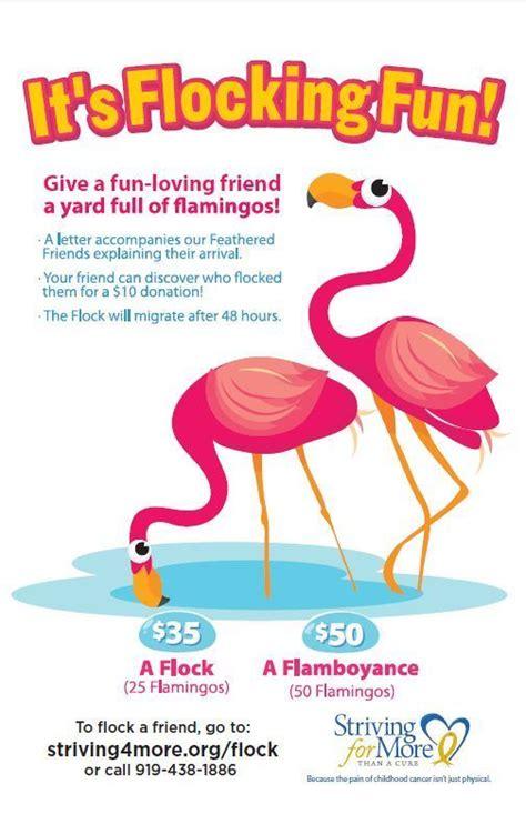 flamingo fundraiser google search retail interiors