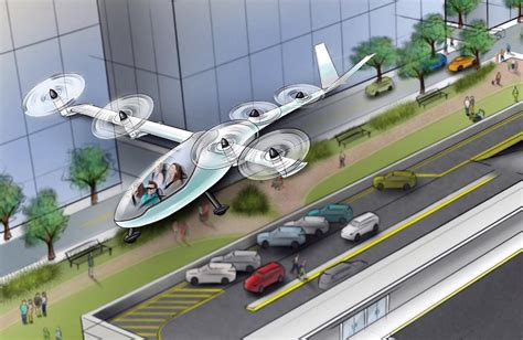 uber claims it will flying cars in and dubai by