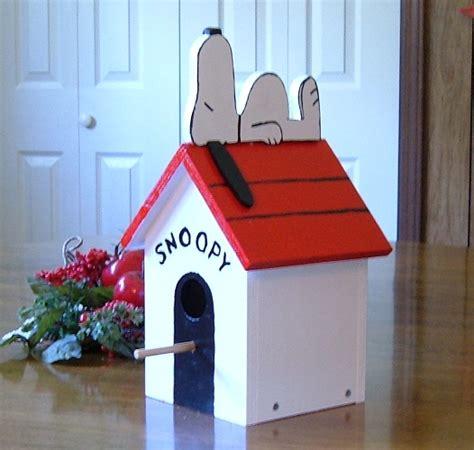 jayaruhs blog recumbent snoopy bird house