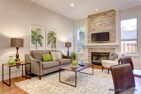Home Staging Sacramento, Napa & SonomaStage Right Design