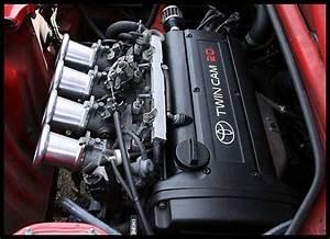 Toyota Engine Swap