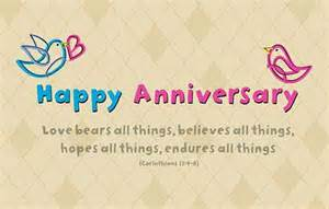 christian wedding anniversary wishes 25 solicitous happy anniversary wishes