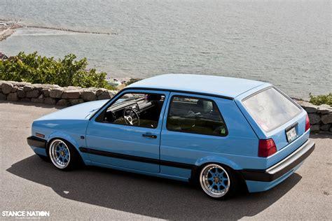 Volkswagen Caravelle Hd Picture by Volkswagen Golf Mk2 Tuning Custom Wallpaper 1600x1067