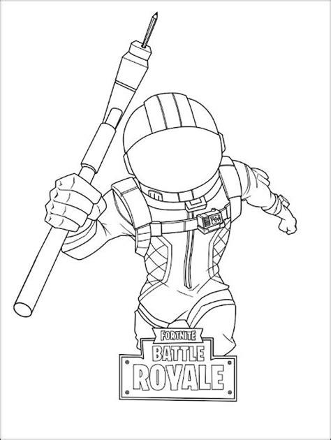 fortnite skins coloring pages  print fortnite