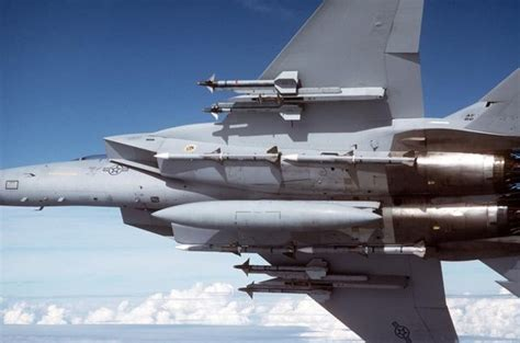 Lockheed to provide spare parts for RSAF's F-15 Strike